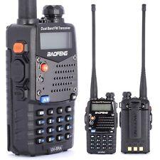 Baofeng UV-5RA V/UHF 136-174/400-520MHz Two way Radio Walkie Talkie US Plug #P01