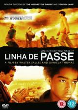Sandra Corveloni, Joao Bald...-Linha De Passe  (UK IMPORT)  DVD NEW