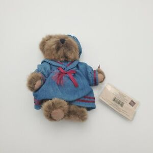 """Russ Berrie VINTAGE COLLECTION  #44702 PENELOPE, 6"""" NEW/tags From Retail Store"""
