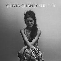 OLIVIA CHANEY - SHELTER   VINYL LP NEU