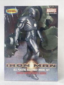 Moebius  910 Ironman Limited Edition Mark II Armor Model Kit