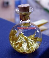 ► ORO  PURO IN LAMINE 22 KT - GOLD ^ MINERALS ◄