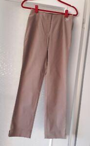 Hose Judith Williams Kurzgr.18 Damen Magic Hose Farbe taupe neu ohne Etikett