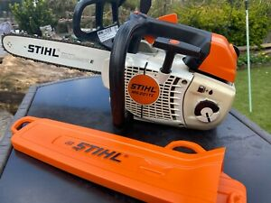 stihl ms201 tc-m chainsaw
