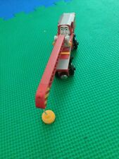 Thomas & Friends the Tank Engine Magnetic Wooden Trains ROCKY