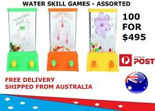 100 Water Skill Game