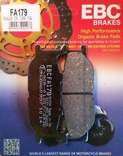 EBC/FA179 Brake Pads (Front) - Yamaha XP500 T-Max, XJ600/900S Diversion, XJ600N