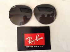 New Authentic RAY-BAN  Replacement Lens RB3546 52mm Grey/Gradient Glass Lenses