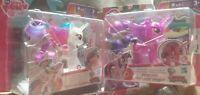 Hasbro My Little Pony MLP Light Up Princess Twilight Sparkle & Celestia bundle