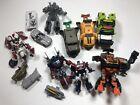 Transformers Toy Lot Optimus Prime Megatron Movie Parts Lot