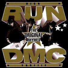 Run DMC High Profile-The Original Rhymes (compilation, 2002)
