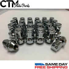 32 FORD14x2 OEM FACTORY STYLE LUG NUTS FOR F150 NAVIGATOR EXPEDITION 4L3Z1012A