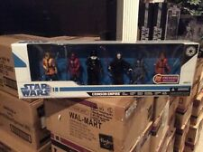 Star Wars PX Previews Exclusive CRIMSON EMPIRE Battle Pack MISB Army Troop Build