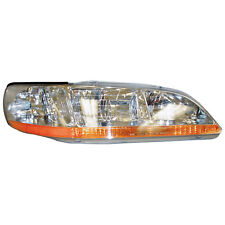 TYC Headlight Passenger Side for 1998-2002 Honda Accord