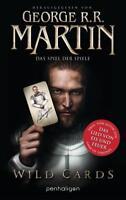 Wild Cards - Das Spiel der Spiele von George R. R. Martin (2014, Taschenbuch)