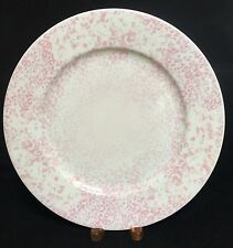 "Blumarine Home ROSEBUD 12"" Plate Fine Bone China ITALY"