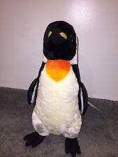 Melissa & Doug Plush Penguin Animal Toy New With Tags