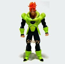 FIGURINE android cyborg C16 HG 5 DRAGON BALL Z DBZ gashapon figura Figure super