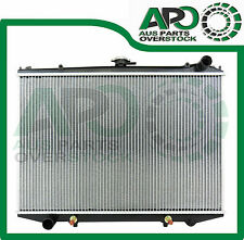 Premium Quality Radiator For NISSAN NAVARA D21 DIESEL Auto Manual 1986-1997