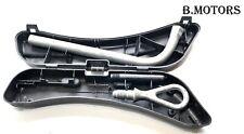 OEM AUDI A4 B7 2005-2008 SPARE WHEEL HARD CASE BREAK DOWN TOOL KIT 8E0012111