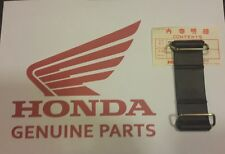 HONDA RUBBER BATTERY STRAP BAND CB 100 125 175 CB100 CB125 CB175 GENUINE OEM K S