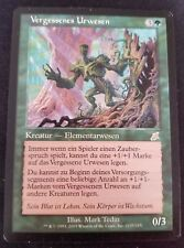 1x Forgotten Ancient NM MTG German Scourge