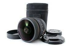 [NEAR MINT] Sigma 8mm F/3.5 Circular Fisheye Lens EX DG for Canon EF Fit #745