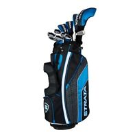 Callaway Strata Ultimate 16 Piece Complete Set w/Bag Men Right Hand 2021