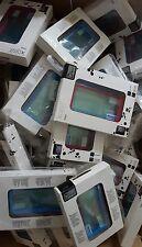 60 Stück Restposten,Sonderposten Silicon Ecken und Kantenschutz für iPhone 4/4S