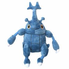 10 in Heracross Plush Doll Stuffed Animals Toy For Pokemon Fans Kids Gift #214