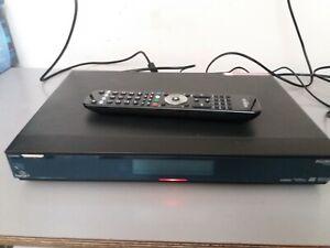 HUMAX FOXSAT HDR 500GB Freesat+ HD Twin Tuner Recorder HDD - PVR - HDMI