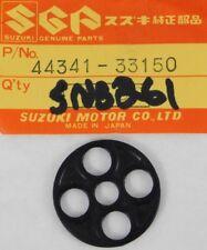 Genuine Suzuki Petcock Gasket Seal Rubber GS 425 450 550 650 750 OEM 44341-33150