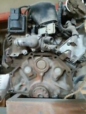 87 88 89 90 FORD TAURUS ENGINE 3.0L VIN U 8TH DIGIT EXC SHO 56909