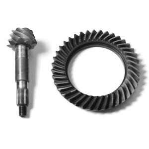 Differential Ring and Pinion-Base Precision Gear 44D488