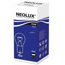 Neolux 10x 24v 21w n241 LAMPADA SFERA LAMPADA SFERA LAMPADINA Lampadina CAMION MERCEDES o