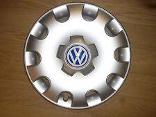 """Enjoliveur de roue Volkswagen 15"""""""