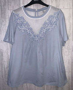 Ladies Next Summer Top - Size 10 - Excellent Condition