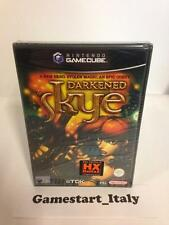 DARKENED SKYE NINTENDO GAMECUBE - NUOVO SIGILLATO NEW SEALED PAL VERSION