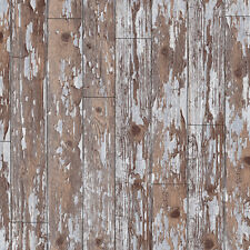 Distressed Cabin Wood Panel Wallpaper by Arthouse 622009