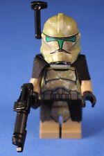 LEGO® STAR WARS™ 75035 41st KASHYYYK CLONE TROOPER™ DELUXE + Helmet Antenna