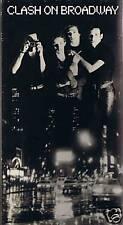 Clash On Broadway (1991) 3 CD BOX  Longbox RAR
