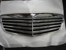 Mercedes-Benz W221 Genuine Front Hood Grille S550 S63 S65 S400 S 2010-up NEW