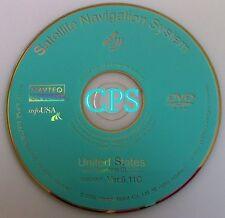 Honda/Acura Satellite Nav DVD 2005-08 Odyssey Accord
