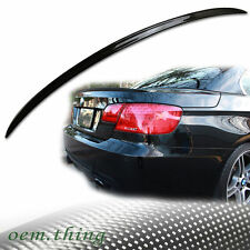 """""""IN STOCK USA"""" Carbon BMW E93 3er Convertible M3 Type Trunk Spoiler 318i 330i"""