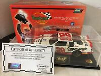 MIB Kevin Harvick Tropicana 400 Chicagoland Speedway Win 1/24 Stock Car Revell
