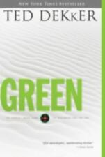 Green (The Circle Series), Dekker, Ted, Good Book