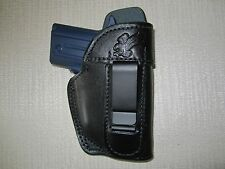 Sig 238 & 938 with crimson trace or Sig laser, Iwb holster WITH SWEAT SHIELD