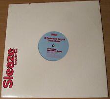"Schallplatte Vinyl Maxi-Single dj Pedro and Terry G ""Funk all Star"""