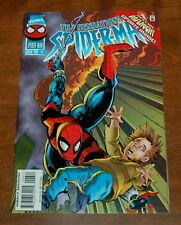 SENSATIONAL SPIDER-MAN COMIC # 6 1996  Marvel  ONSLAUGHT  BEN REILLY CLONE VF+