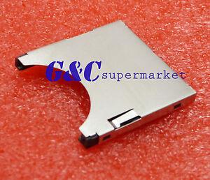 10pcs TF Socket SD Socket Flip Type Mobile Phone Memory Card Holder M36